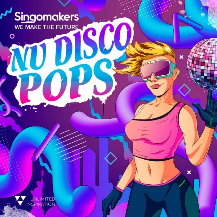 Singomakers Nu Disco Pops