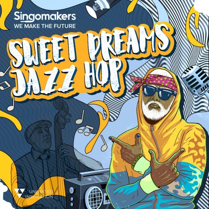 Singomakers Sweet Dreams Jazz Hop