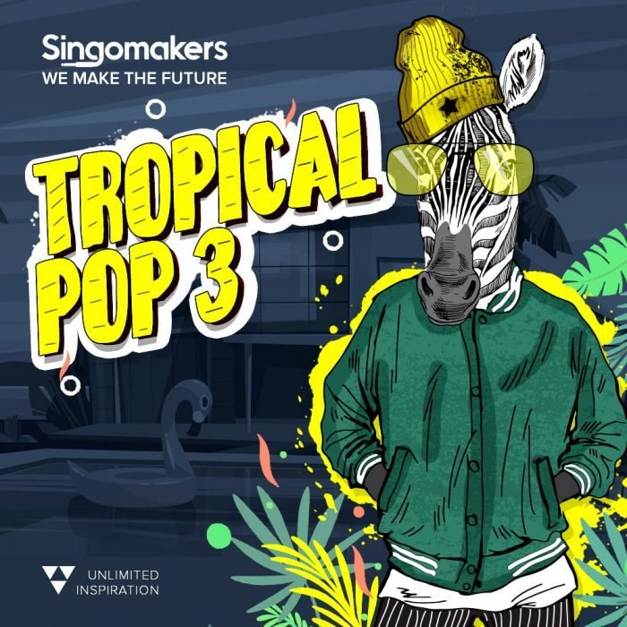 Singomakers Tropical Pop 3