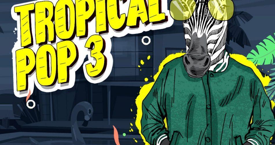 Singomakers Tropical Pop 3