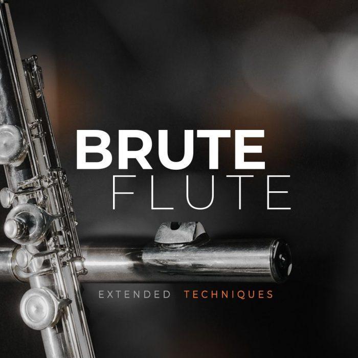 Sonixinema Brute Flute