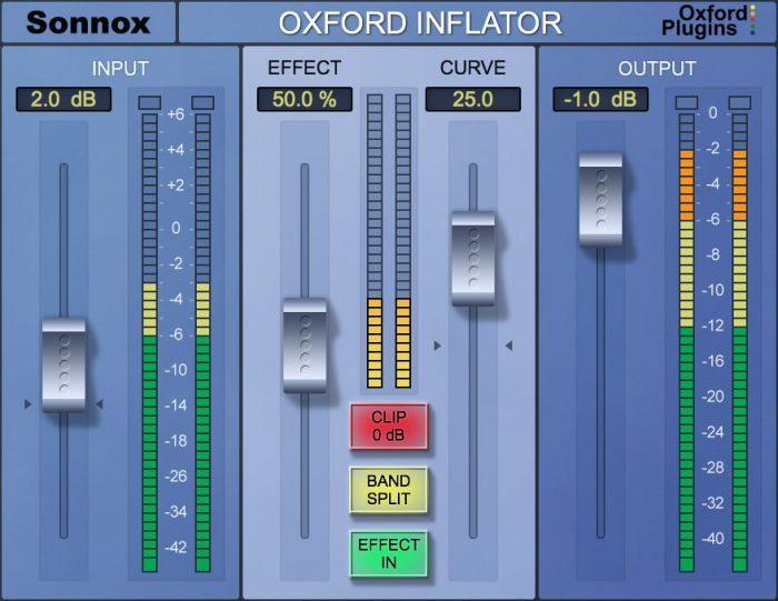 Sonnox Oxford Inflator V3