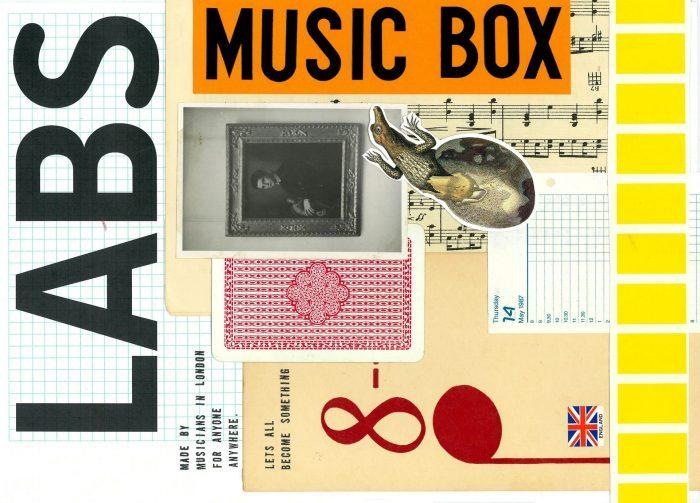 Spitfire Audio LABS Music Box
