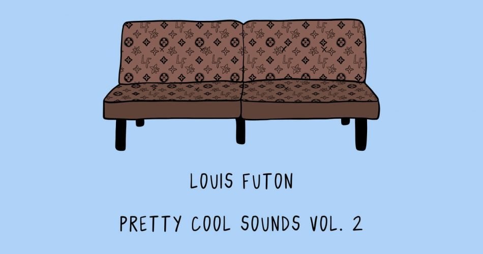 Splice Louis Futon