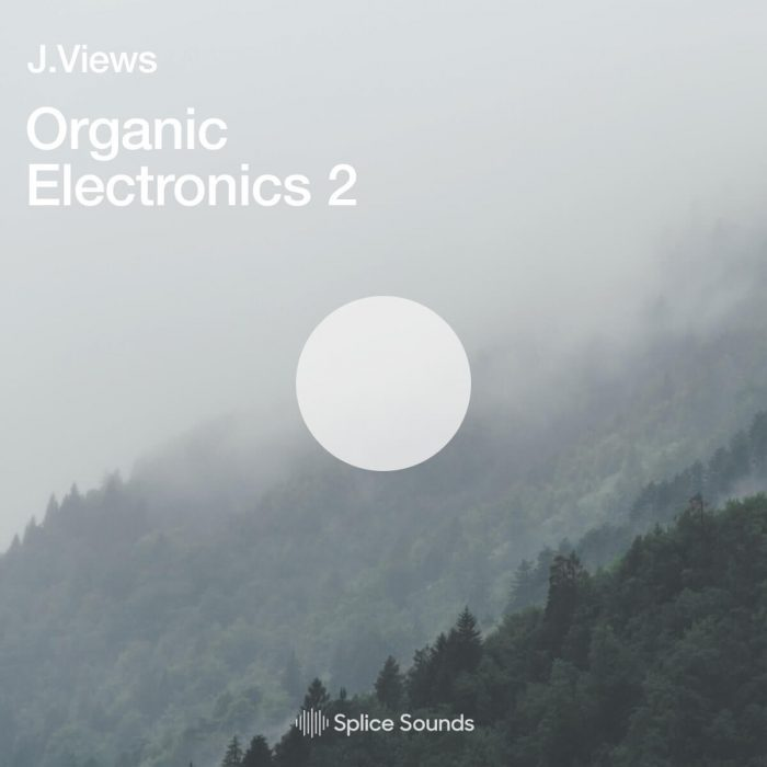 Splice Sounds J Views Organic Electronics 2