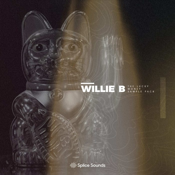 Splice Sounds Willie B Lucky Money