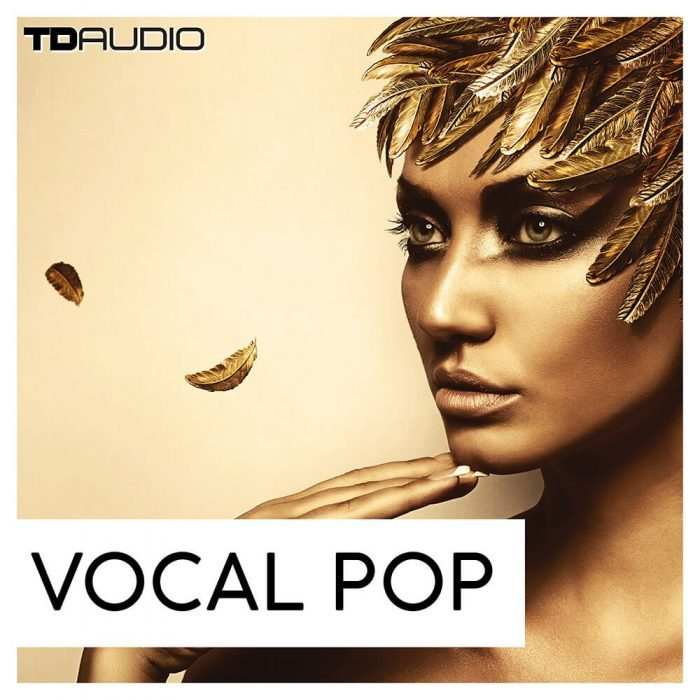TD Audio Vocal Pop