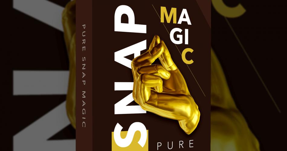 VST Buzz Pure Snap Magic