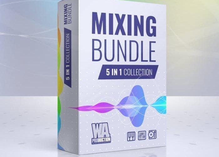 WA Production Mixing Bundle