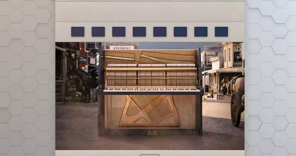Wavesfactory Tack Piano 25 OFF