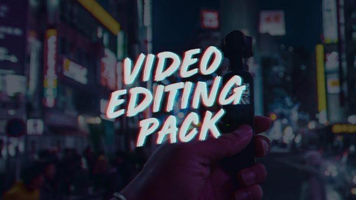 Accusonus ERA Video Editing Pack