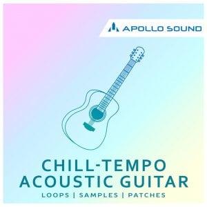 Apollo Sound Chill Tempo Acoustic Guitar