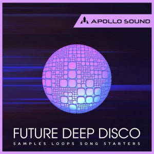 Apollo Sound Future Deep Disco