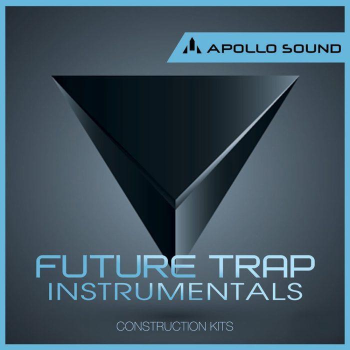 Apollo Sound Future Trap Instrumentals