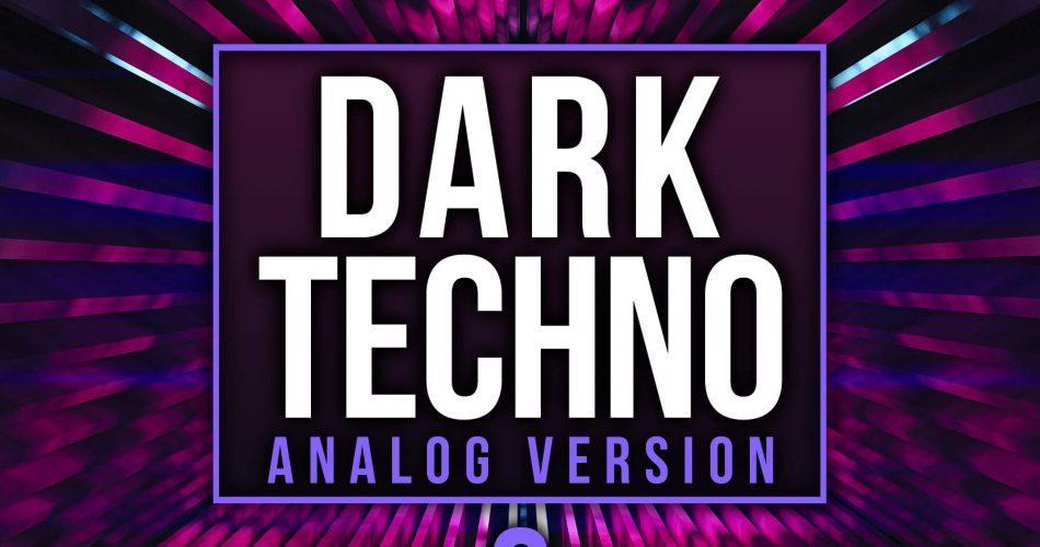 Audentity Records Dark Techno 6