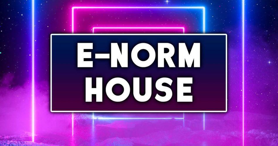 Audentity Records E Norm House