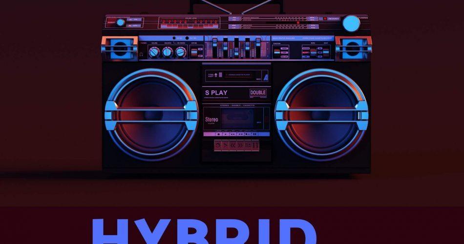 Audentity Records Hybrid Trap Sounds