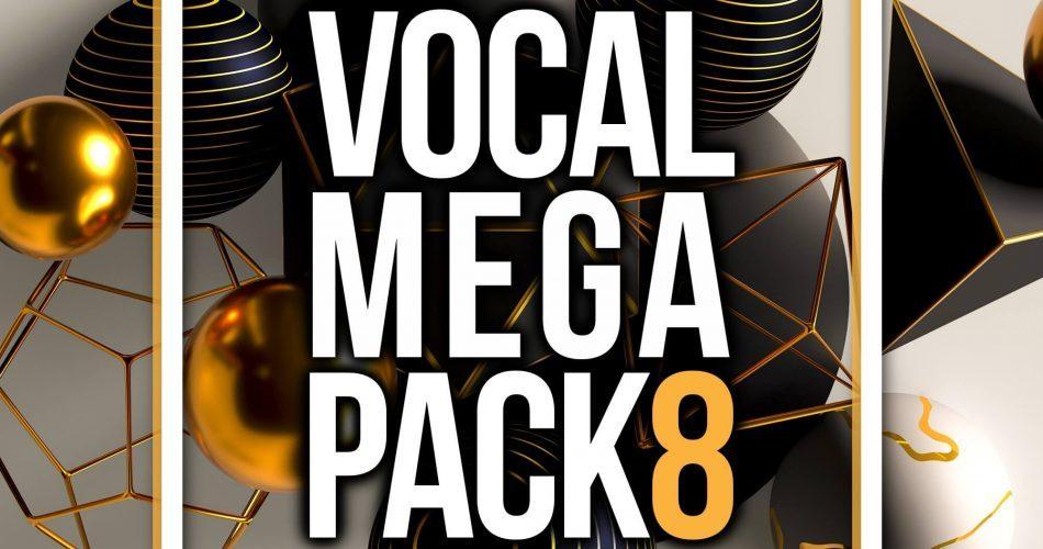 Audentity Records Vocal Megapack 8