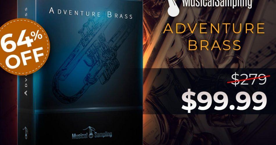 Audio Plugin Deals Musical Sampling