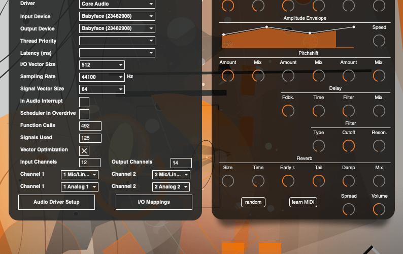 Audiobulb Ambient v4