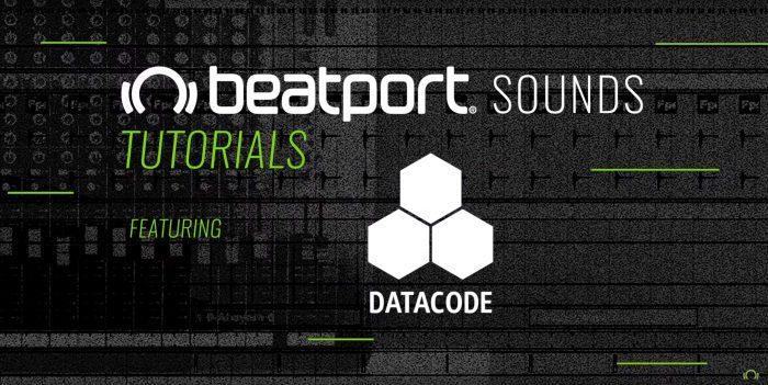 Beatport  OVRDRV 808 Techno