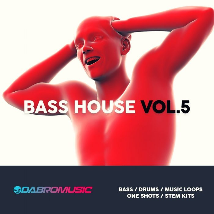 Dabro Music Bass House Vol 5