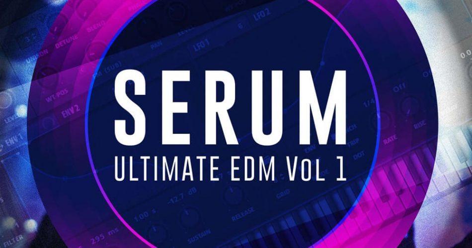 Diverge Synthesis Serum Ultimate EDM Vol 1