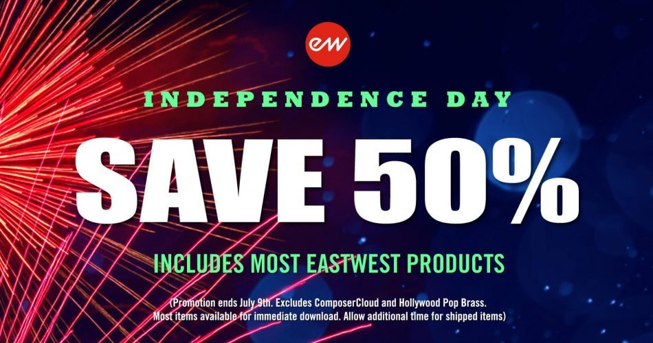 EastWest Independence Day