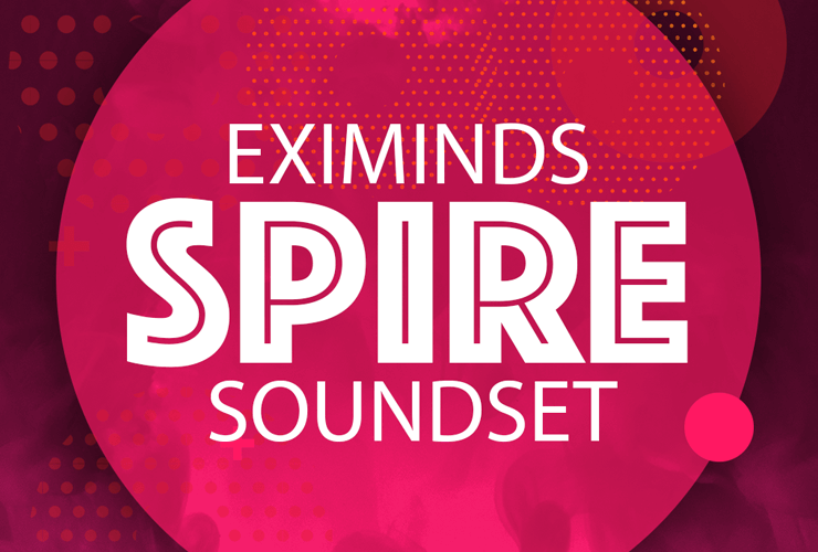 Eximinds Spire Soundset