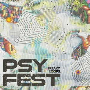 Freaky Loops Psyfest