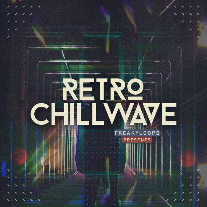 Freaky Loops Retro Chillwave