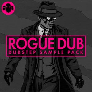 Ghost Syndicate Rogue Dub Dustep Sample Pack