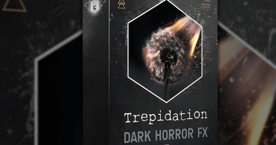 Ghosthack Trepidation