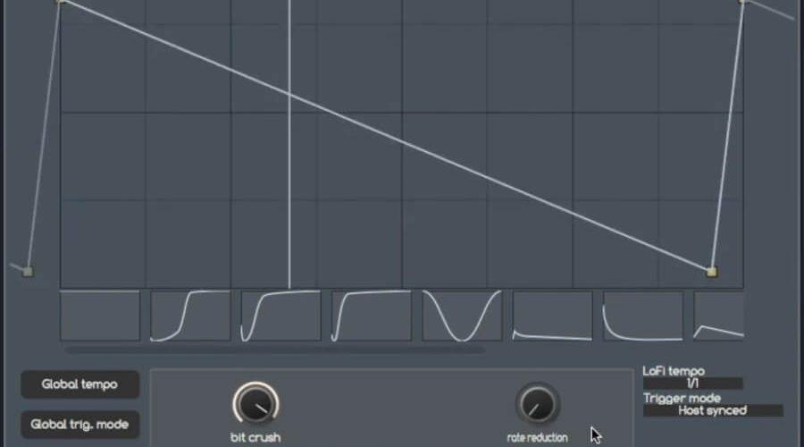 GuDa Audio EnvelopR 1.5
