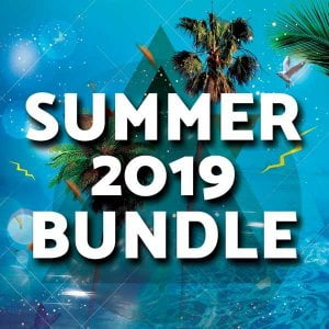 HighLife Samples Summer 2019 Bundle