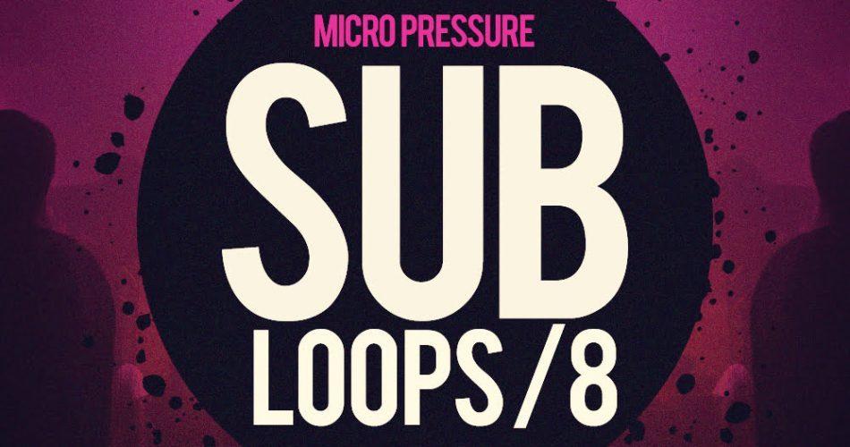 Hy2rogen Micro Pressure Sub Loops 8