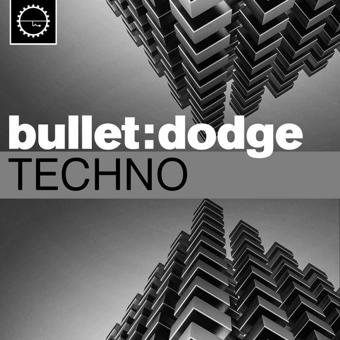 Industrial Strength Bullet Dodge Techno