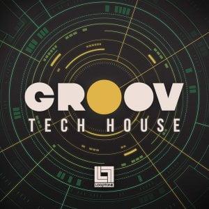 Looptone GROOV Tech House