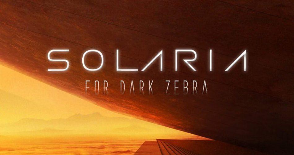 Luftrum Dark Zebra Solaria