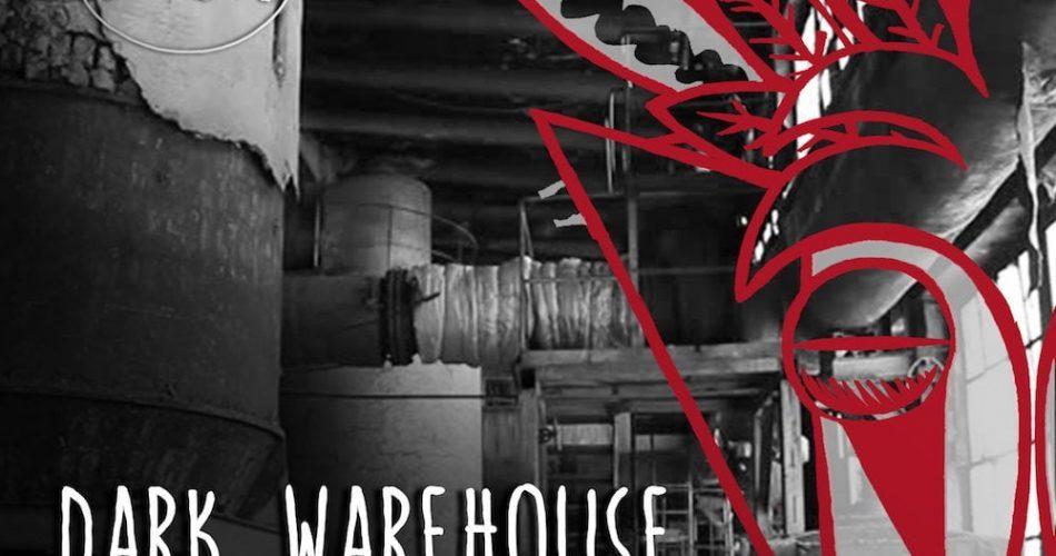 Mind Flux Dark Warehouse Techno 2