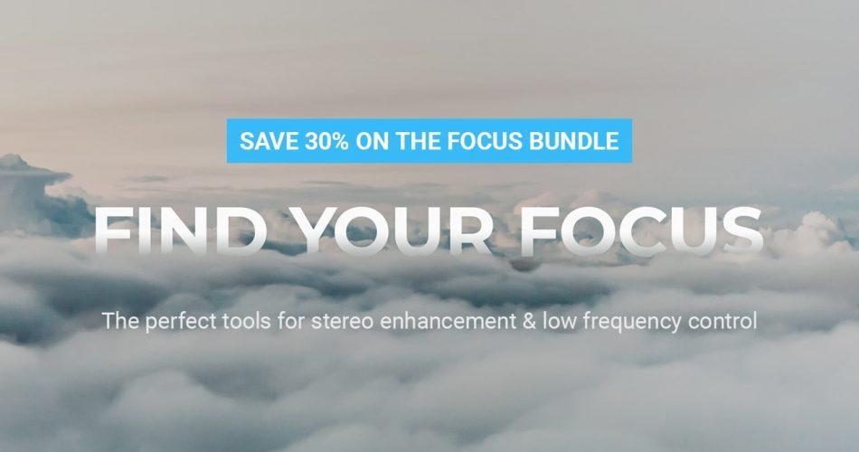 NUGEN Audio Find Your Focus Sale