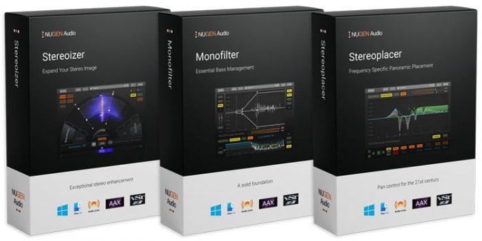 Nugen Audio Focus Bundle