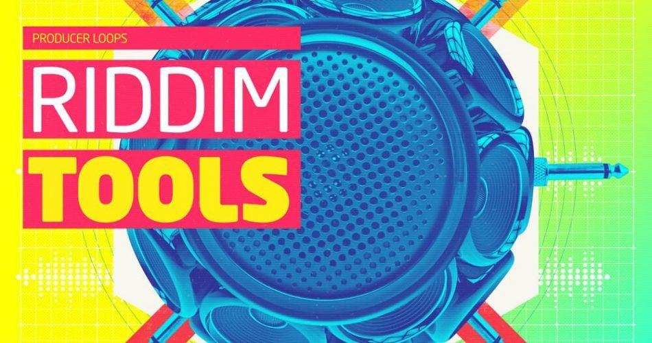 Producer Loops Riddim Tools