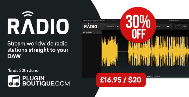 Radio 30 OFF