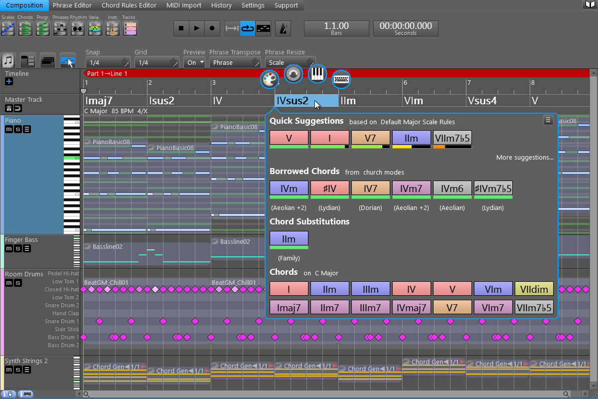 MusicDevelopments updates RapidComposer to v3 8 and