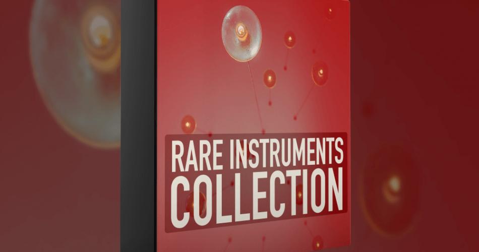 Rast Sound Rare Instruments Collection