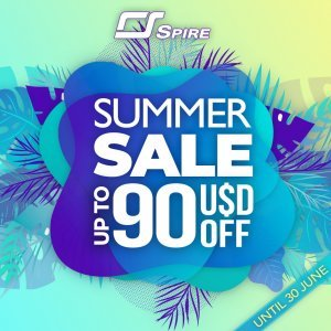 Reveal Sound Summer Sale 2019