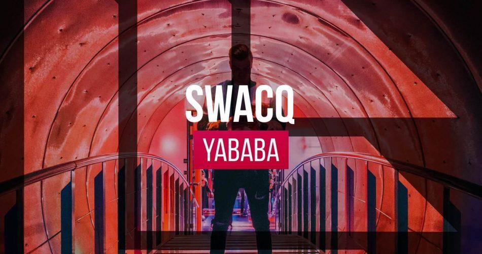 Revealed SWACQ Yababa Sample Pack feat