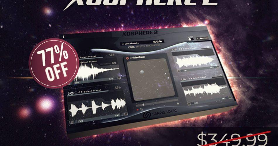 Sample Logic Xosphere 2 Sale 77 OFF
