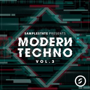 Samplestate Modern Techno Vol 3